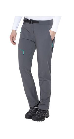 Rab Fulcrum Pantaloni lunghi grigio